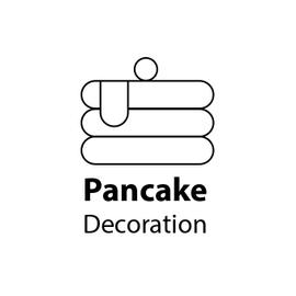 Pancake Decoration logo