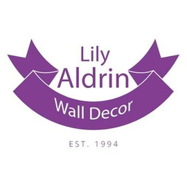 Aldrin Wall Decor logo
