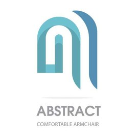 Abstract Comfortable Armchairs logo