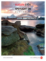 Spotlight on Australia: Aiming for Impact