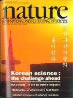 Science in South Korea