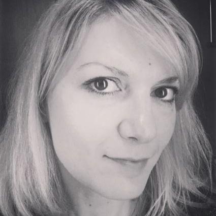 Alexia-Ileana Zaromytidou