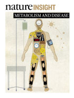 Metabolism and disease