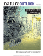 Science-led economies