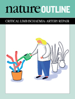 Critical limb ischaemia