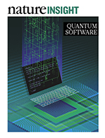 Quantum software