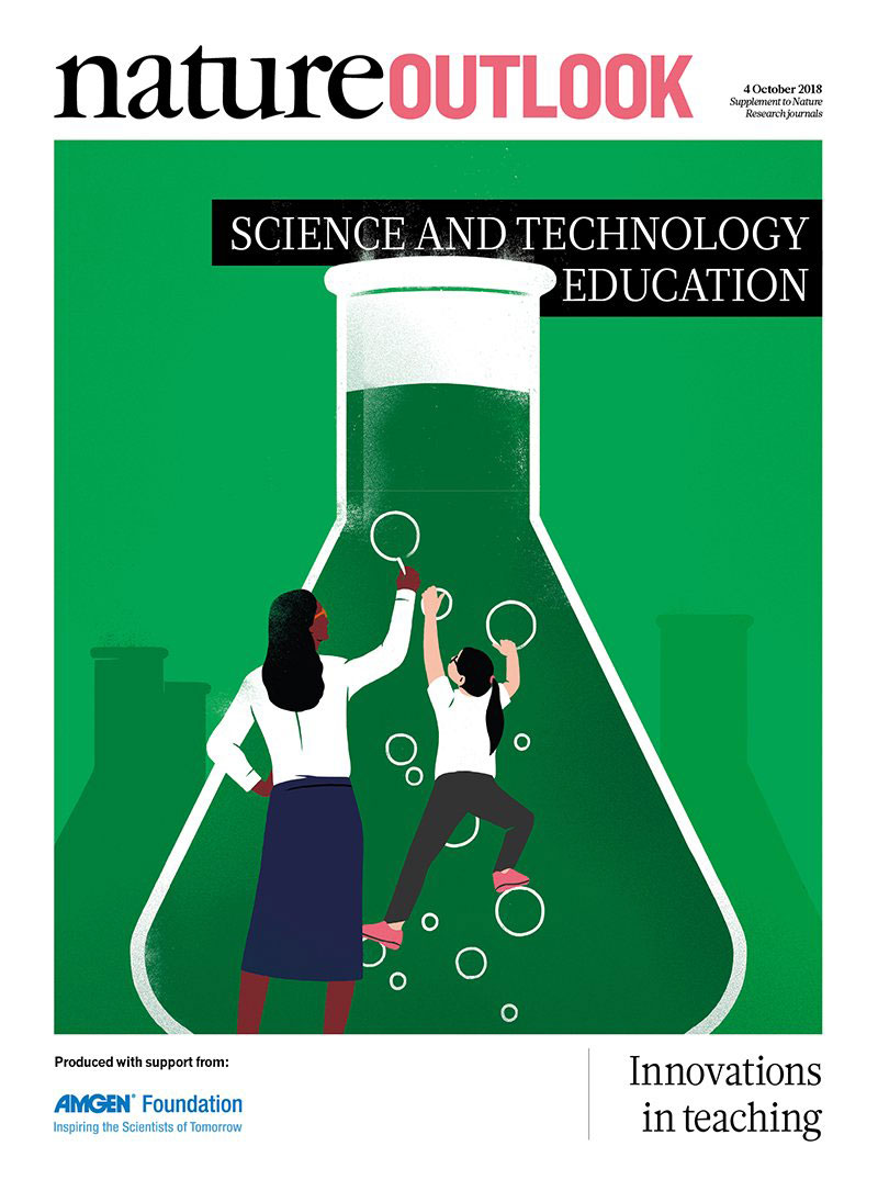 Science and technology education