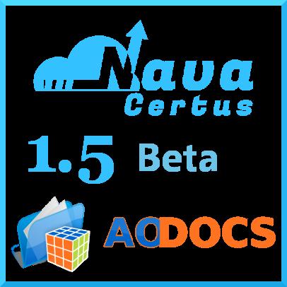 Nava Certus 1.5 - Beta