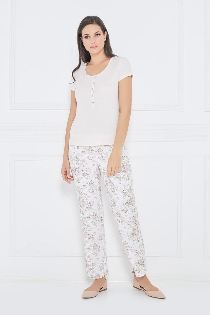9049f70c3 Buy Pink Pajama Set Online at Nayomi Saudi