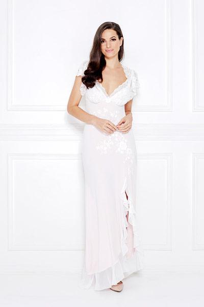7780b20869221 Nightwear   Buy Ladies Night Dress & Nightgowns Online   Nayomi