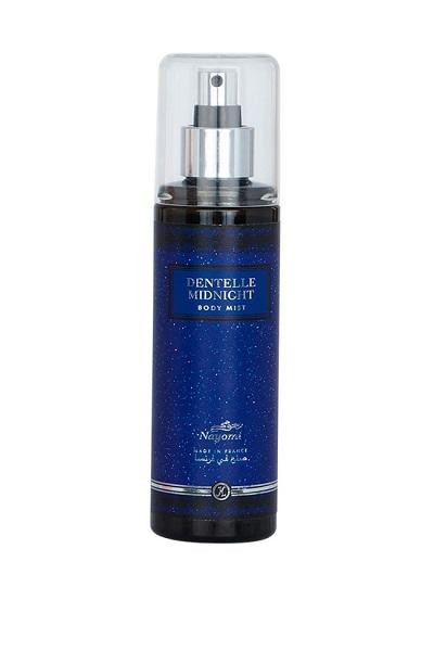 Dentelle Midnight Body Mist