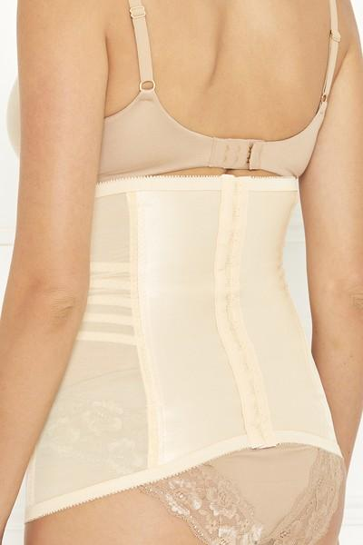 c804083383630 Buy Mocha Waist Cincher Online at Nayomi