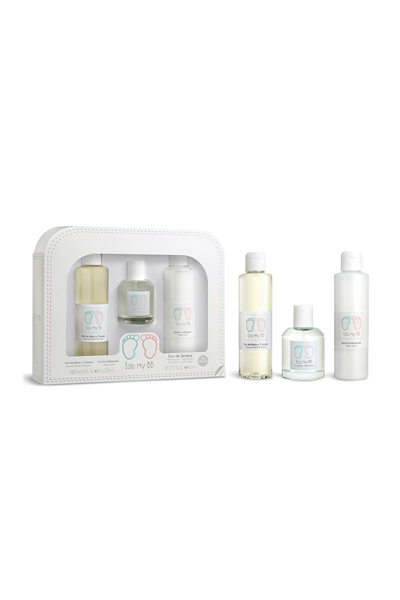 Eau My Bb Gift Set