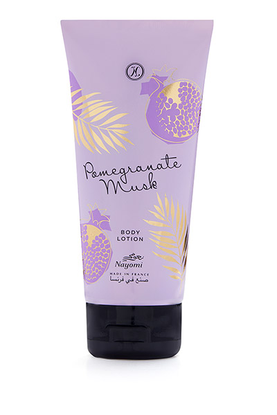 Magical Garden Body Lotion