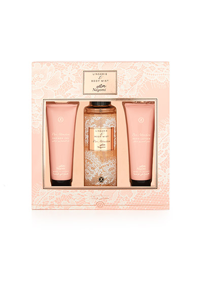 Pure Attraction Gift Set