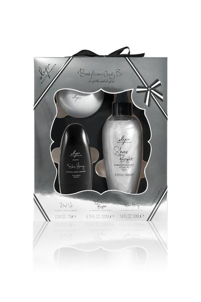 Booty Parlor Gift Set