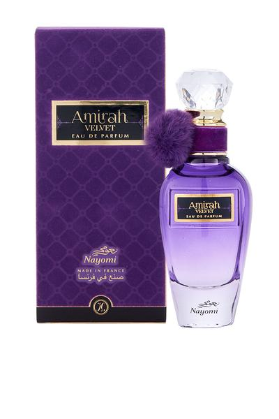 Amirah Velvet Fragrances