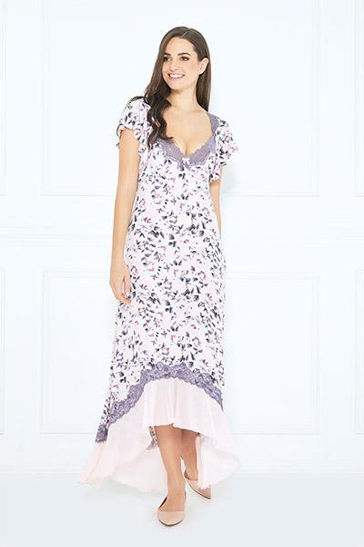 Ceres Long Dress