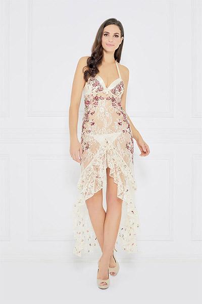Fadia Long Dress