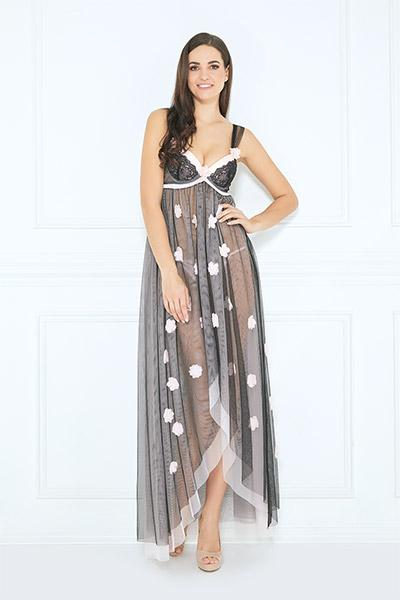 Anthea Long Dress