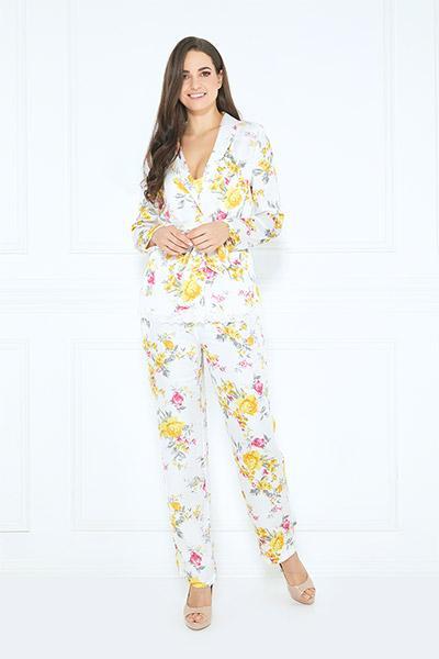 89a14cf0cb5c 3-piece Pajama Set