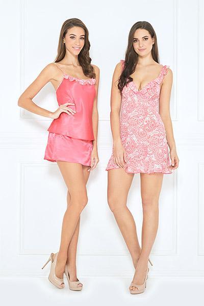 Aggrappina Short Dresses