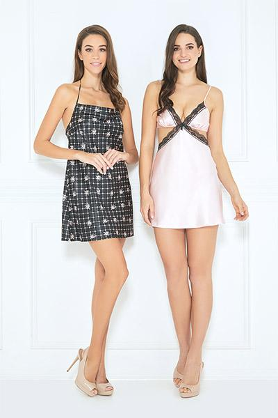 Anthea Short Dresses