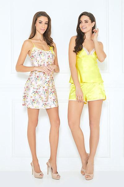 Calista Short Dresses