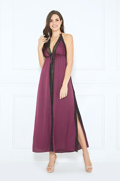 Aggrappina Long Dress