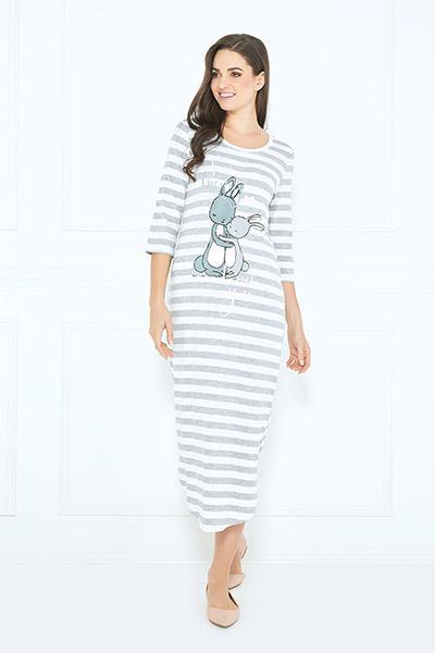 Princess Bunny Sleep Dress