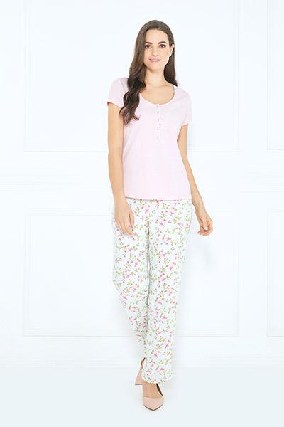 Thalia Pajama Set