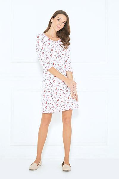 Amor Short Dress
