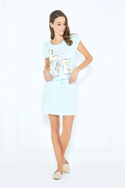 Love Short Dress