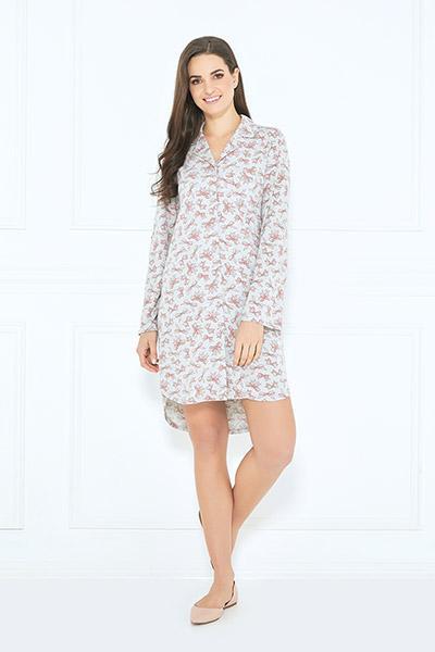 Amelia Short Dress