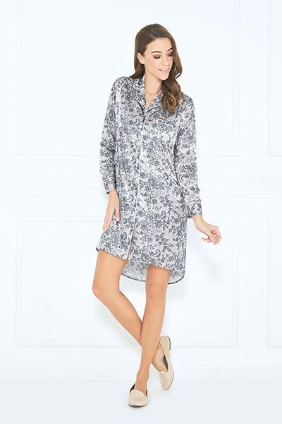 Anthea Short Dress