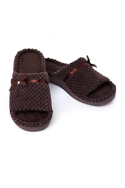 9676947b3ee Open Toe Slippers
