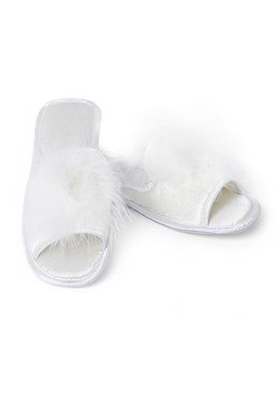 Fadia Slippers