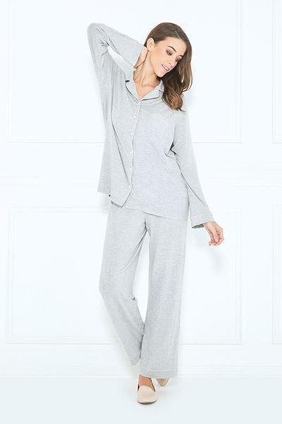 Swarovski Pajama Set