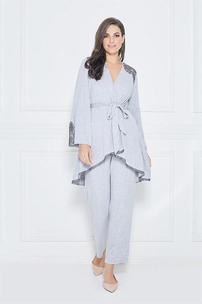 8fdb70fca2e 3 Piece Pajama Set