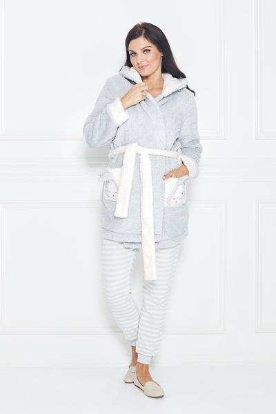 Love Bunny Pajama Set