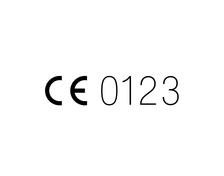 CE 0123 black