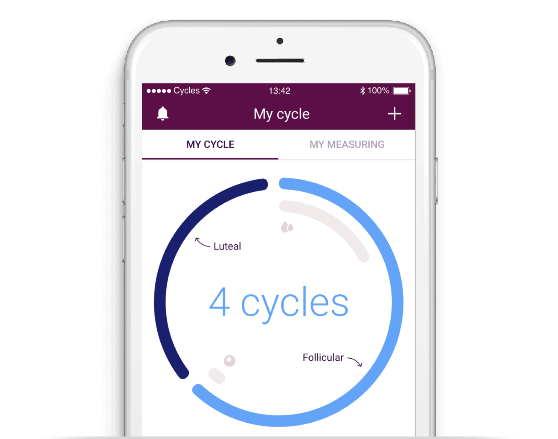 Plan a Pregnancy | Fertility App | Natural Cycles