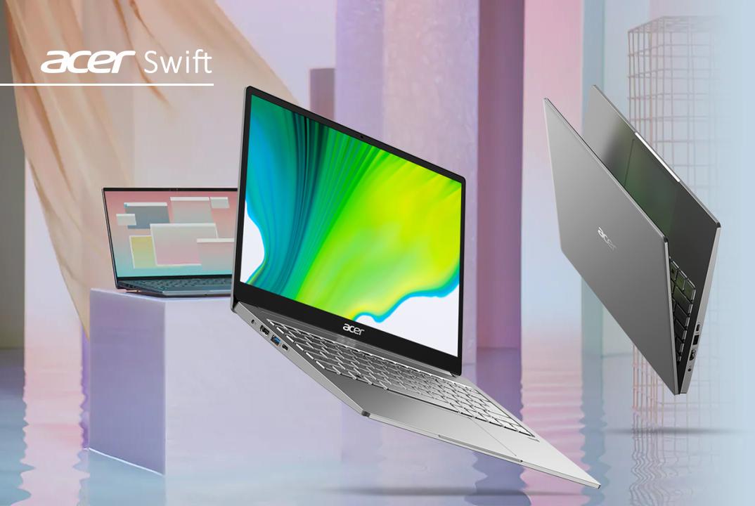 notebooky Acer Swift