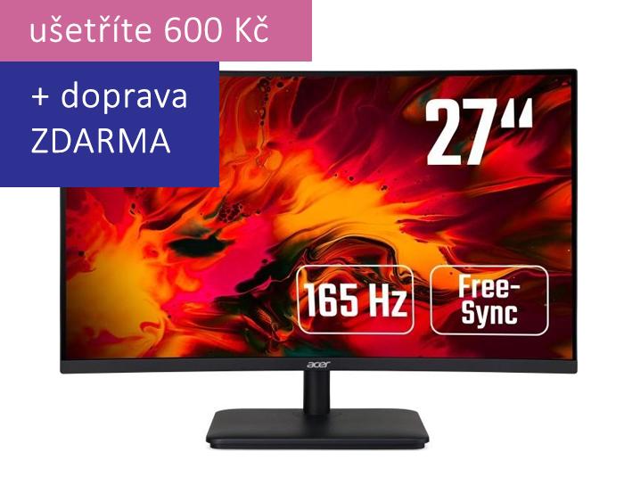27 Acer ED270RP