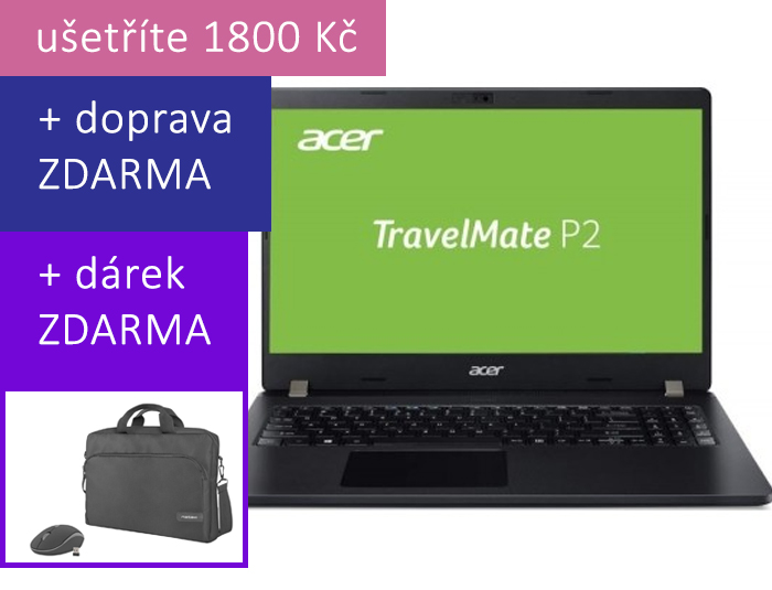 Acer TravelMate P2 (TMP215-52)