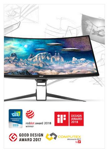 proč monitor Acer