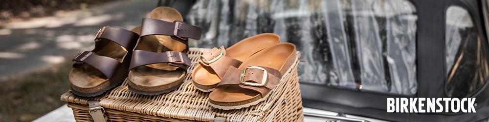 Birkenstock schoenen kopen? Nelson.nl