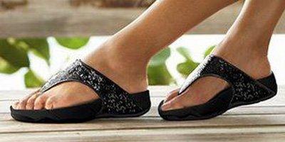 Hedendaags Gezonde slippers voor gezonde voeten! - Nelson.nl DR-32