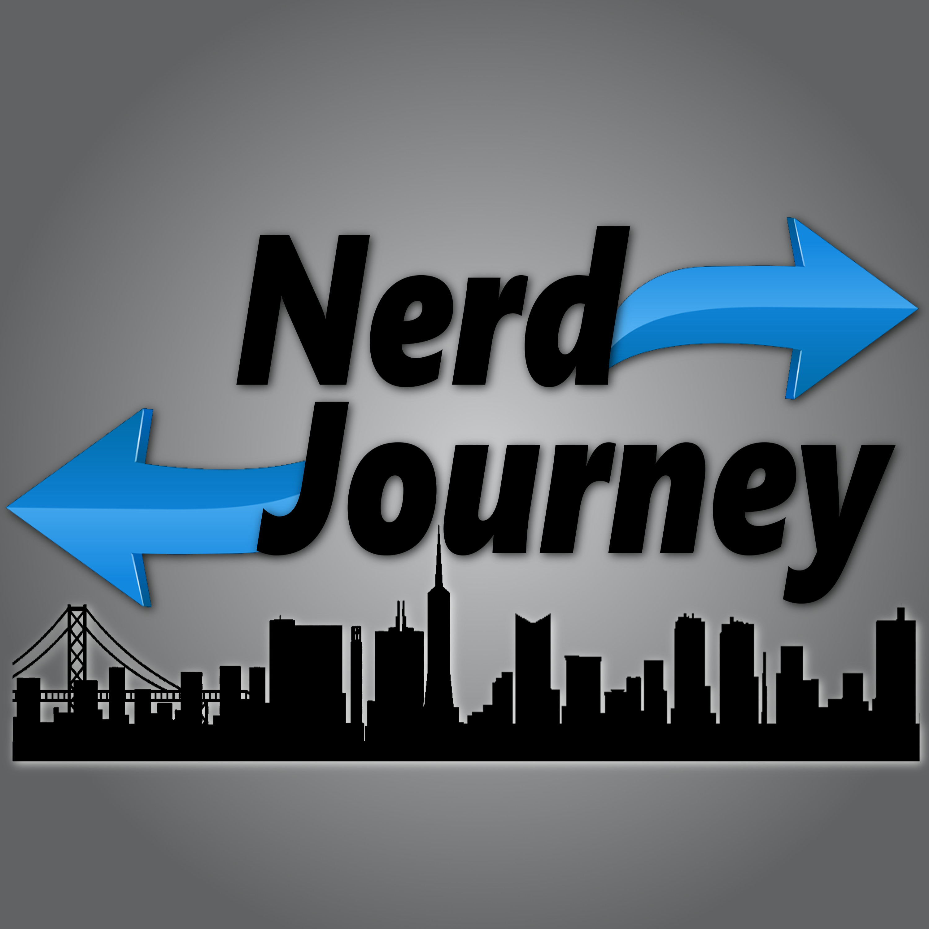 Nerd Journey Podcast