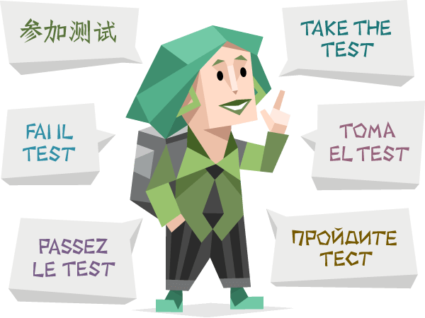 photograph relating to Printable Myers Briggs Personality Test named Accessible Languages 16Personalities